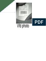 vfd photo
