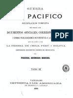Pascual Ahumada tomo 3