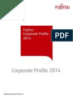 Contoh Corporate Profile
