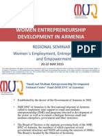 Women Entrepreneurship Development in Armenia by Karen Gevorgyan.pdf
