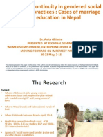 Changes in social norms-Cases of marriage and education in Nepal by Anita Ghimire.pdf
