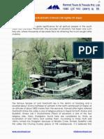 Kathmandu Pokhara Muktinath chitwan Packages