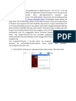 cara membagi bandwith dengan netLimitter
