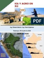 Agro y Minería Huancayo
