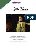 Little-Prince theatre