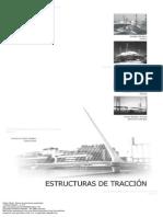 Temas de Estructuras Especiales ESTRUCTURAS de TRACCI N