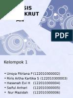 PPT Audit Penyelesaian