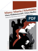 Mary Shelley Mathilda