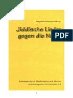 Warum Jiddische Lieder Gegen Die Nazis1