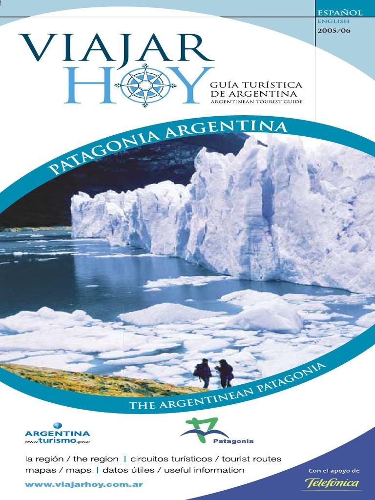 Patagonia al completo 17d2626f488