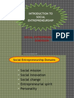 Social entrepreneurship topic2