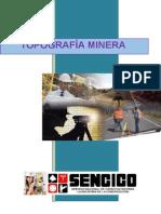 Topografía Minera