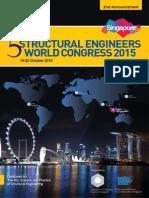 SEWC 2015 2nd Announcement