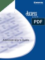 Axxess 8 Admin Guide.pdf