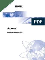 Axxess 8_2 Admin Guide.pdf