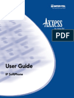 Axxess IP SoftPhone User Guide.pdf