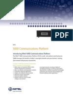 Mitel_5000_ver_4_DS.pdf