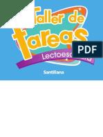 22Taller de Tareas - Preescolar (Santillana)