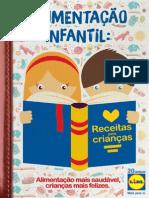 Alementacao Infantil eBook