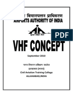 Vhf Concept