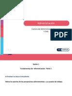 Ppt Administración CAB 2015-1