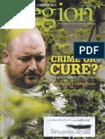 American Legion Medical Marijuana Article