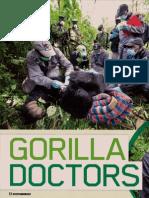 Gorilla Doctors