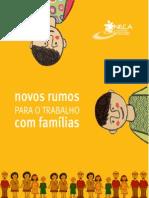 LIVRO Novos Rumos Para o Trabalho Com Familias