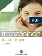 Lernheft Franzoesisch Fuer Anfaenger