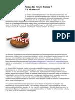 Los Despachos De Abogados Ponen Rumbo A Latinoamerica… ¿Y Viceversa?