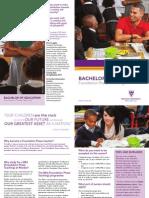 BEd FP Brochure 2015.pdf