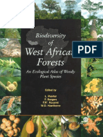 L. Poorter, F. Bongers, F.N. Kouamý, W.D. Hawthorne Biodiversity of West African Forests 2004