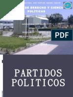 Ideologia Partidos Etc