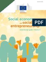EU+kommissionen,+Social+Economy+and+Social+Entreprenreurship