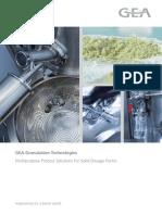 Granulation Technology