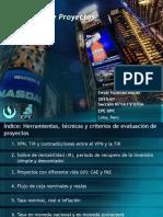 Sesión 2 - Herramientas y Técnicas de Evaluación Resumen