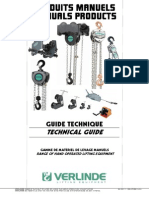 Technical Guide Manual Products Frg b 062011
