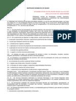 Instrução Normativa TCE MG Normas de Fiscalização Nos Municípios