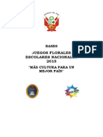 Bases 2015
