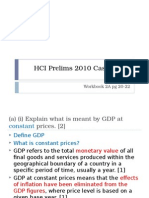HCI 2010 Prelims_CS SG & US Economies