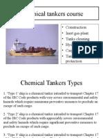 Chemical Tankers 2