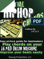Essential Hip Hop Chords