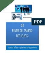 Rentas de Trabajo en Guatemala