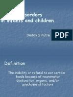 Feeding Disorders.blok 16