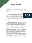 Gestion Del Miedo PDF