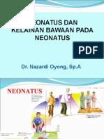 neonatus dan kelainan kongenital pada neonatus.ppt