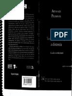 Teoria Del Montaje a Distancia - Artavazd Peleshyan