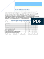 sickels student success plan