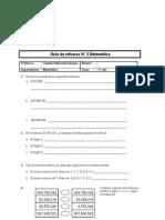 5º_Guia de refuerzo nº2_Matemática.doc