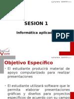Sesion 1 Inf. Aplicada a La Mercadotecnia 9 de Fb.2015